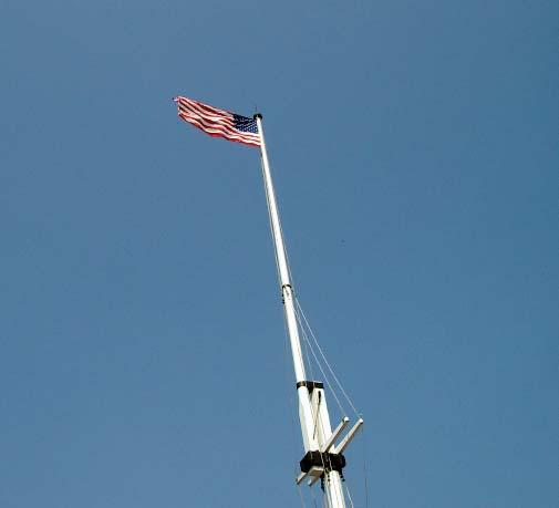The Wee Bairn Flag?