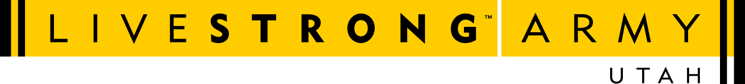 LIVESTRONG™ Local Army Utah