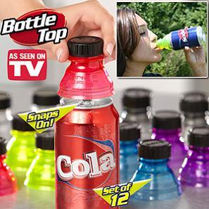 Bottle Top AS SEEN ON TV