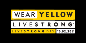 LIVESTRONG Day 2011